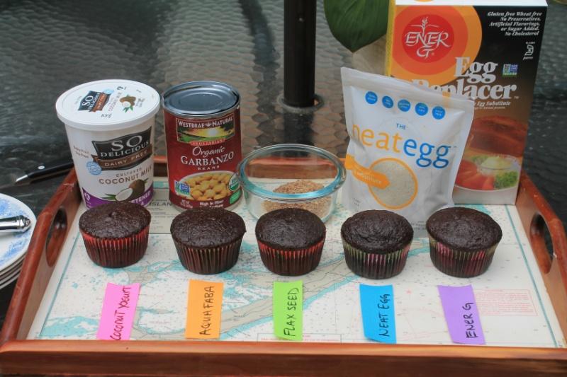 America S Test Kitchen Vegan Chocolate Cupcakes
